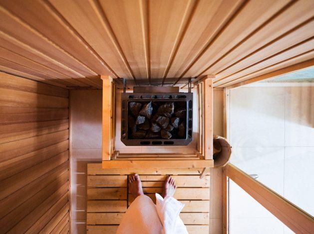 My Spa Wellzones Sauna von Oben 4 3 72