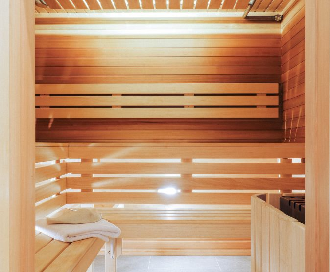 My Spa Wellzones Sauna 4 3 72