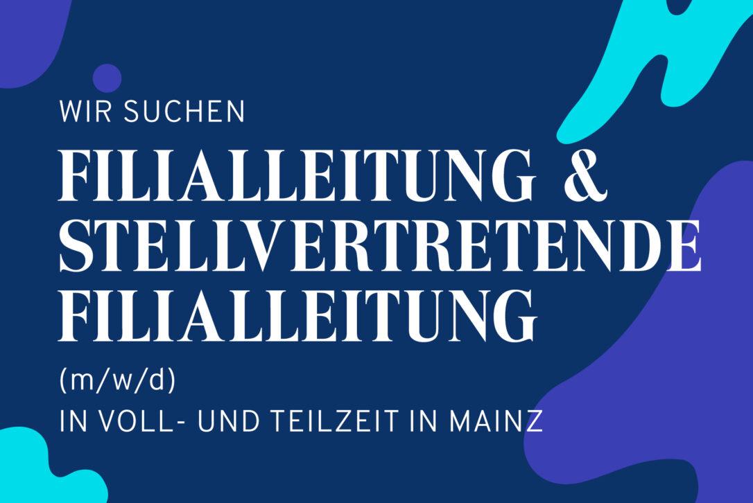 Myspa jobseite jobs fileitung Mainz