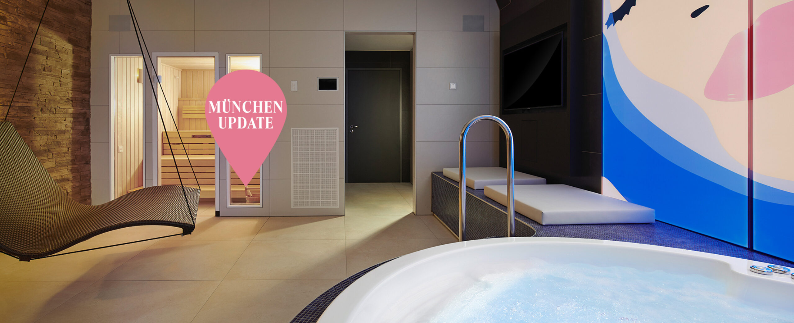 My Spa News Muenchen Update Header Januar